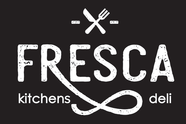 Fresca Kitchens & Deli Restaurant Logo