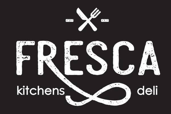 Fresca Kitchens & Deli Restaurant Logo